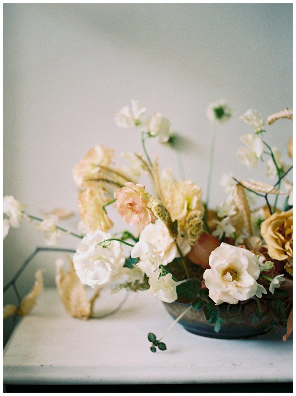 Kelly Lenard florals
