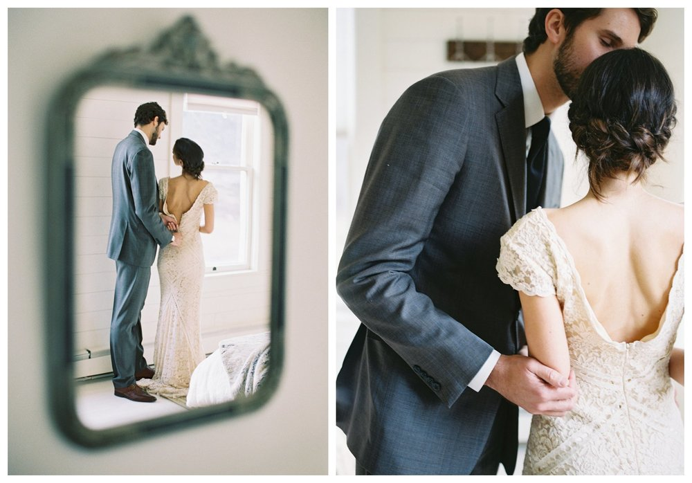 destination elopement photography