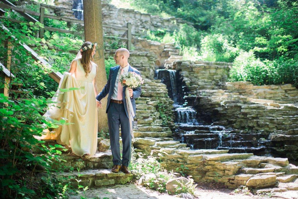 Wisconsin Fine art Wedding Photography