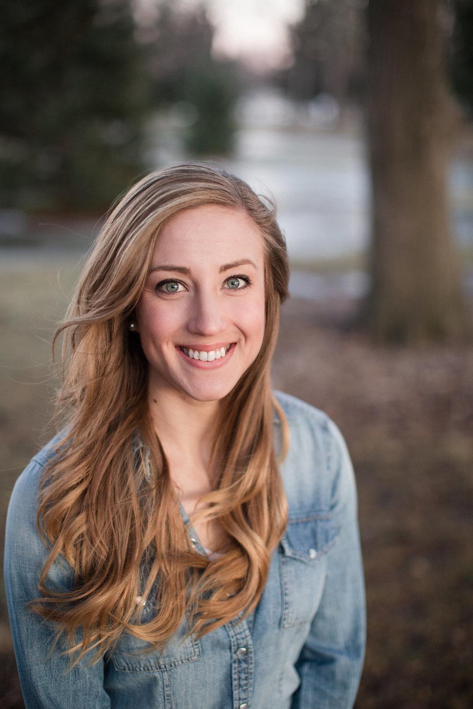 See Rebecca's Portfolio Here