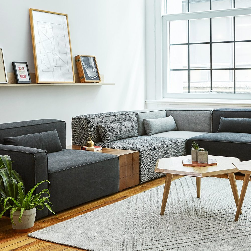 Bon Hub Modern Home + Gift