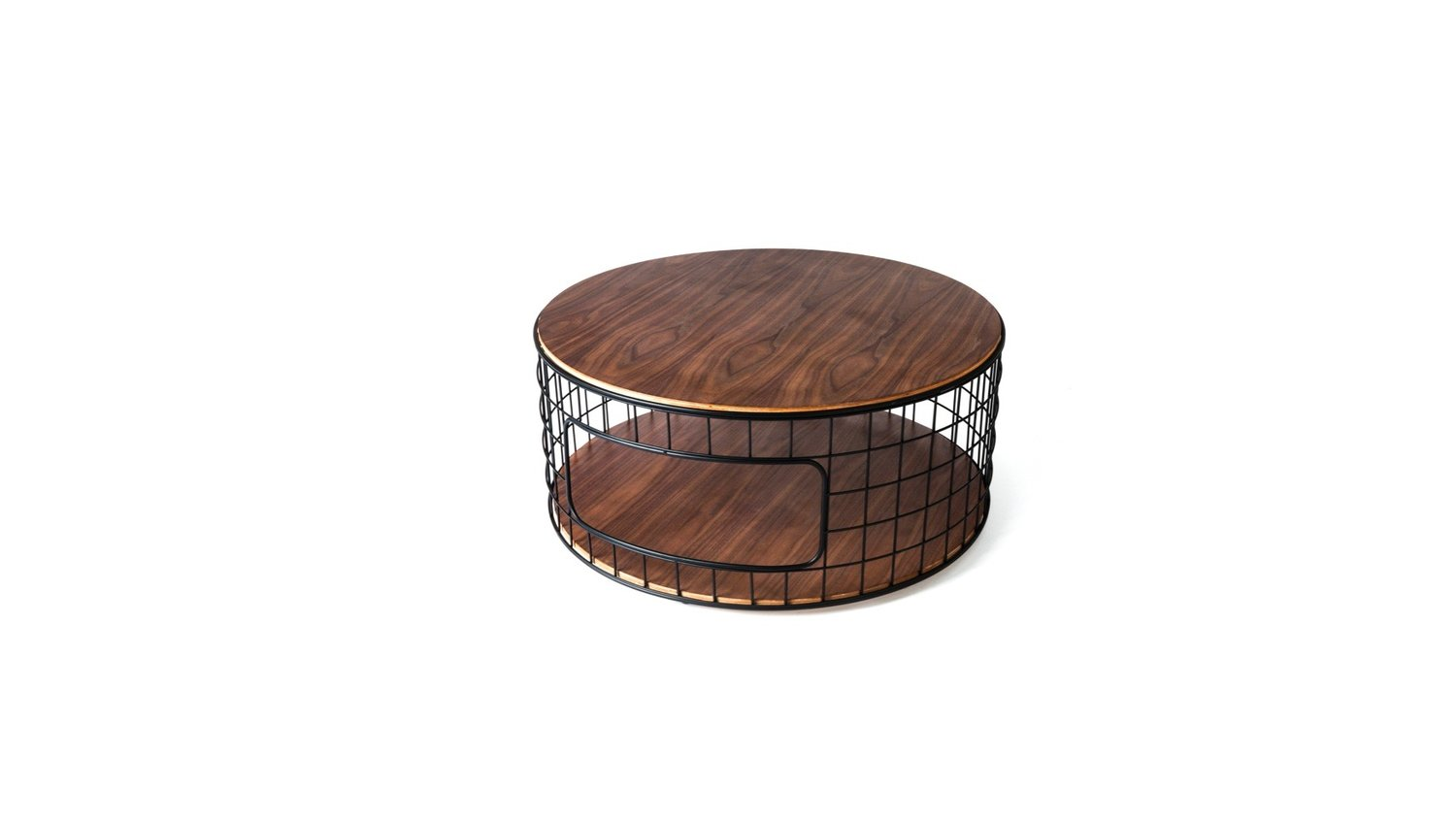 Wire Frame Coffee Table.Wireframe Coffee Table By Gus Modern