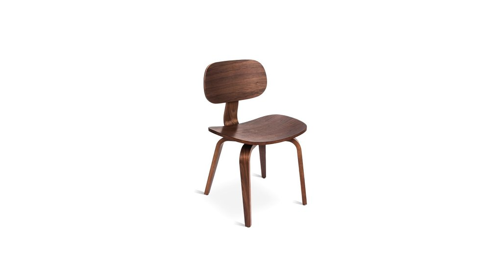 Thompson Chair SE By Gus*Modern