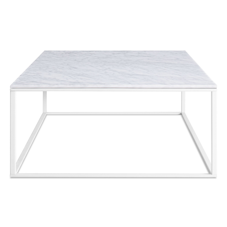 Minimalista Large Coffee Table By Blu Dot Hub Modern Home Gift - Blu dot minimalista coffee table
