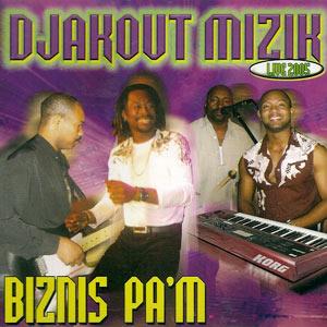 Djakout Live 2005.jpg