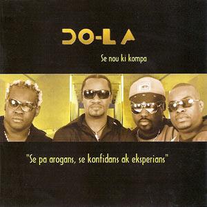 Do-La Se Nou Ki Kompa 2006.jpg