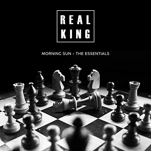 Morning Sun and the Essentials - Real King.jpg
