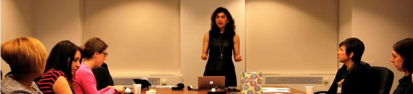 Building Influence Workshop Video