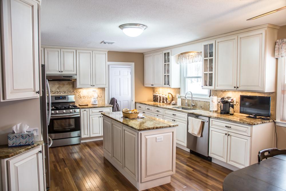 Old Fashioned Kitchen Kraftsman Ideas - Home Design Ideas and ...