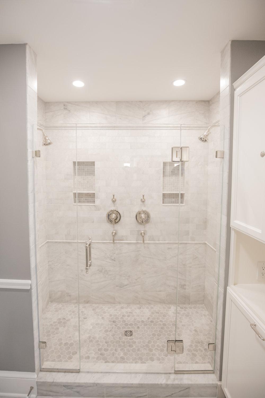 Bathrooms — Kraftsmen Remodeling