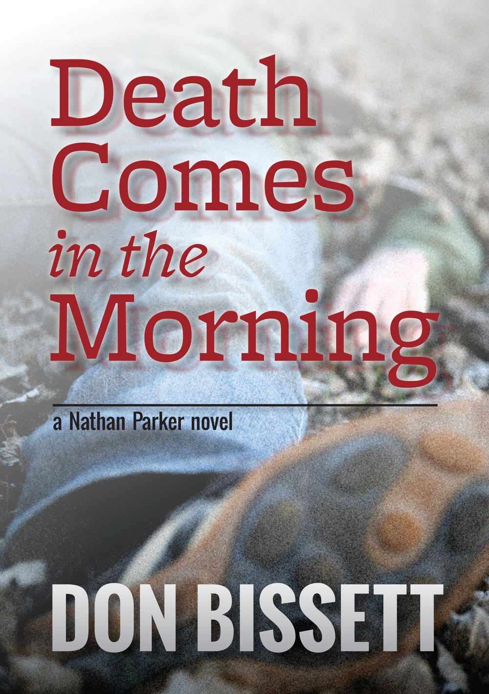 Death Comes in the Morning book cover