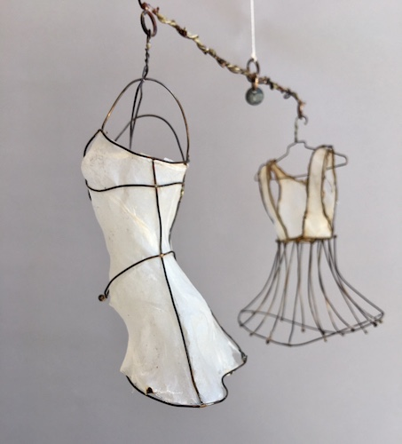 Fine Art Mobiles - Human Form  - click image to go to gallery