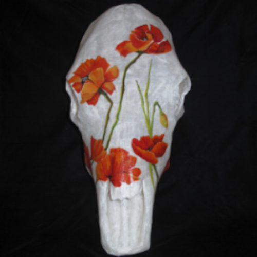 Papier Mache  - click image to go to gallery