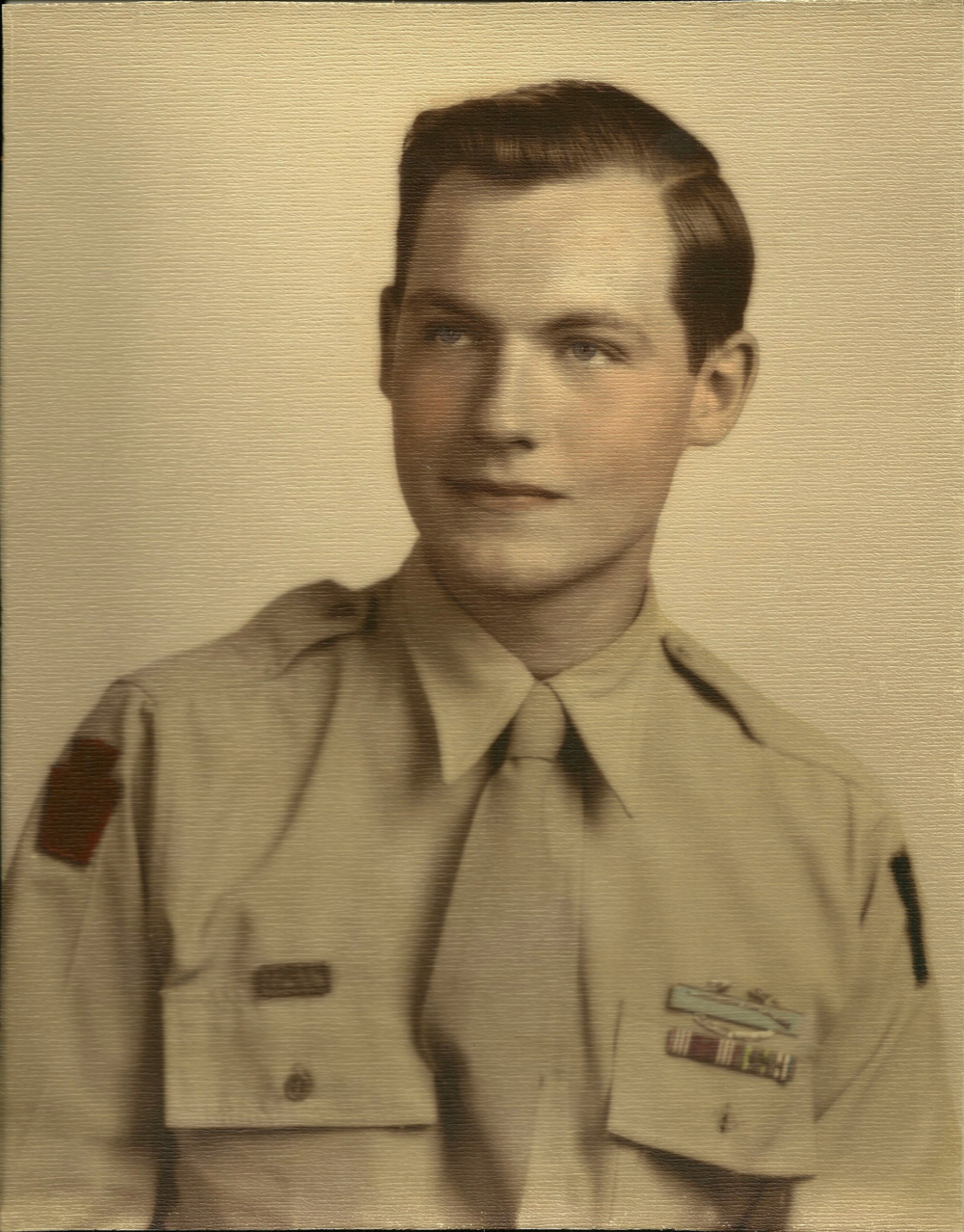 Pvt. William A. Gracie, K Co., 110th IR.png
