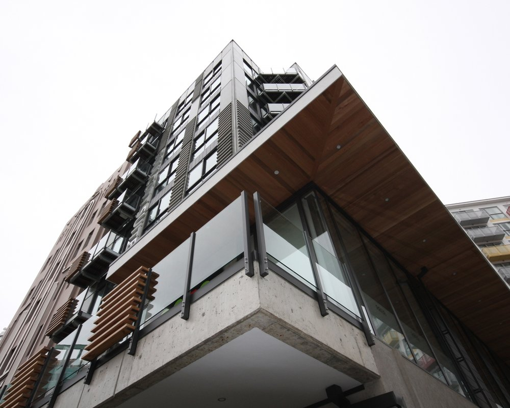 Boulcott St Apartments by archaus - Photo