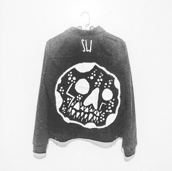 Bad Moon Jacket