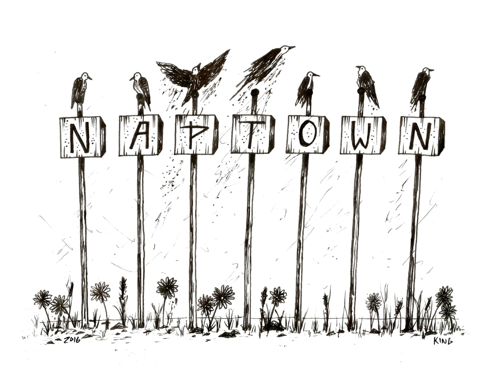 Naptown Flight