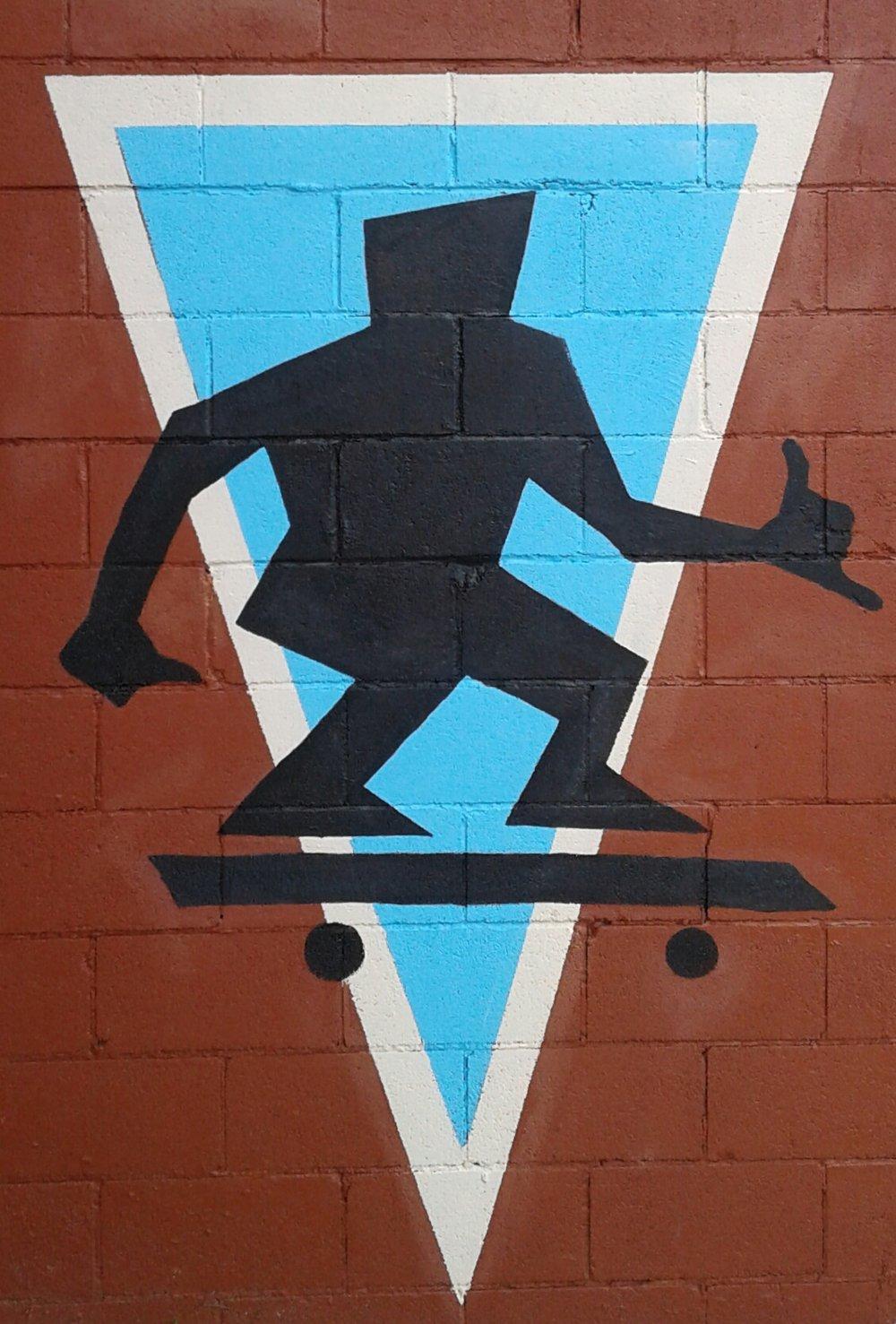 Shaka Skater