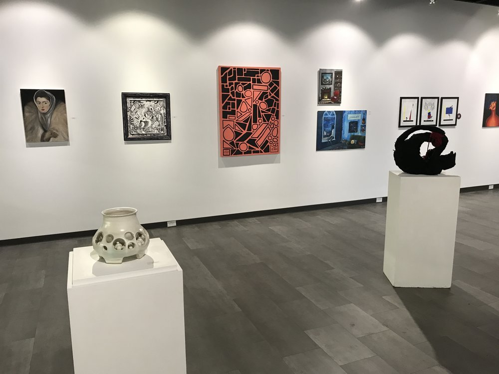 IUN 2018 JURIED STUDENT EXHIBIT.JPG