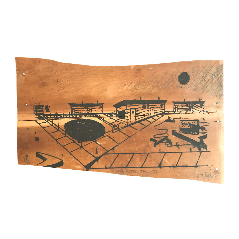 Sunny Acres Red Rock Resort