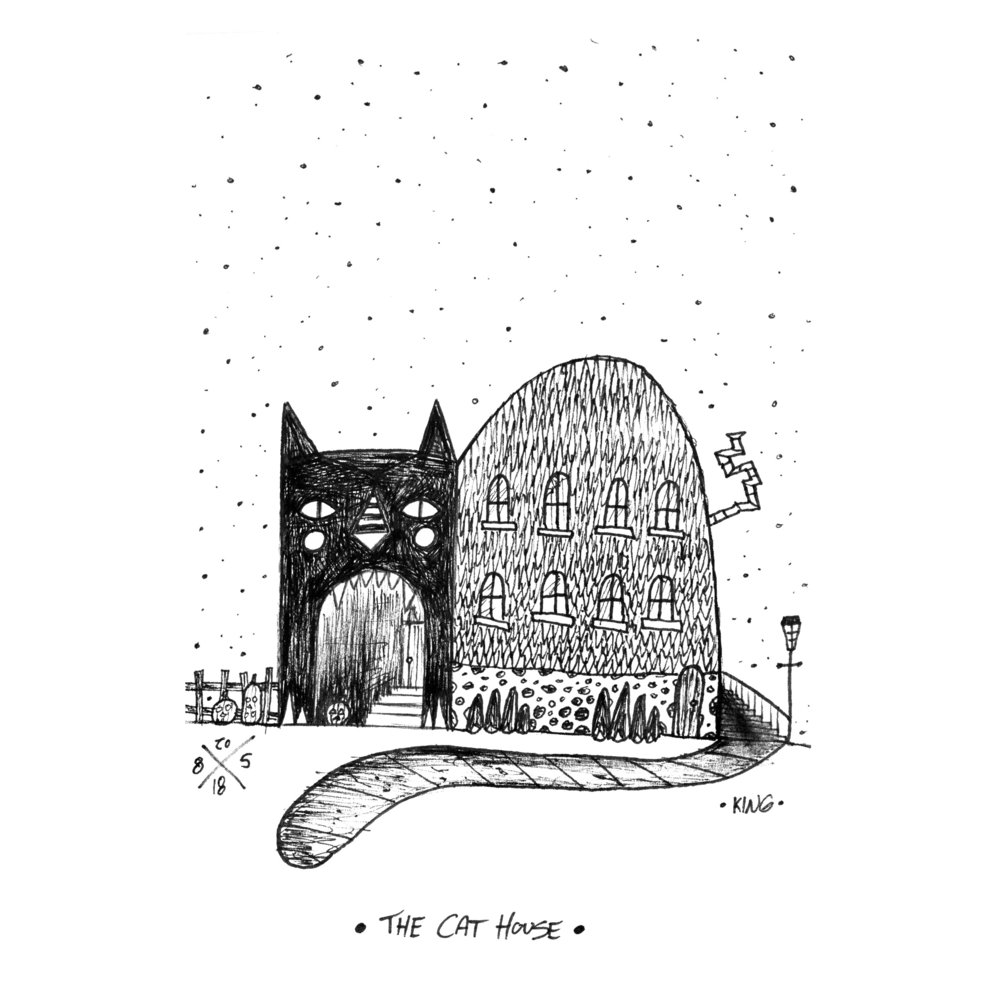 The Cat House