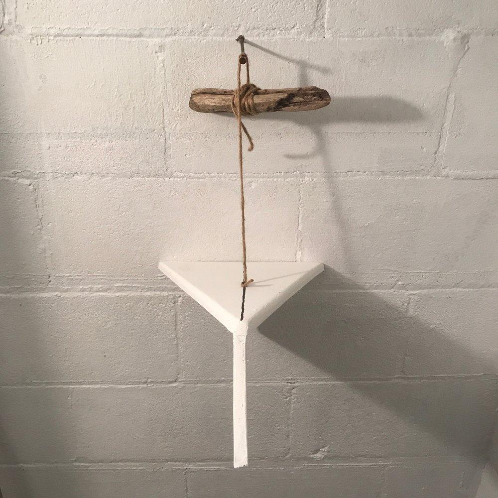 Paper Plane Puppet