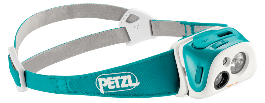 Photo: Petzl