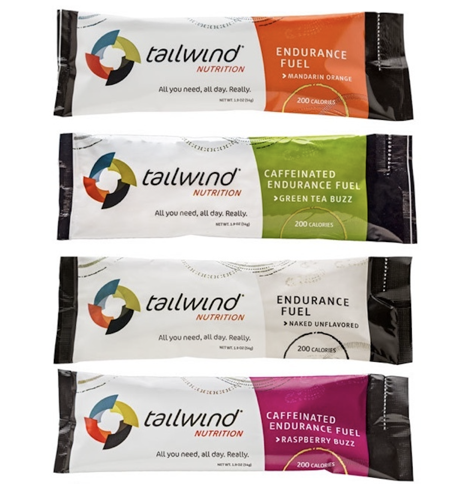 Photo: Tailwind Nutrition