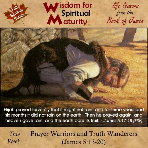 foto de Prayer Warriors and Truth Wanderers — Forest Park Baptist Church