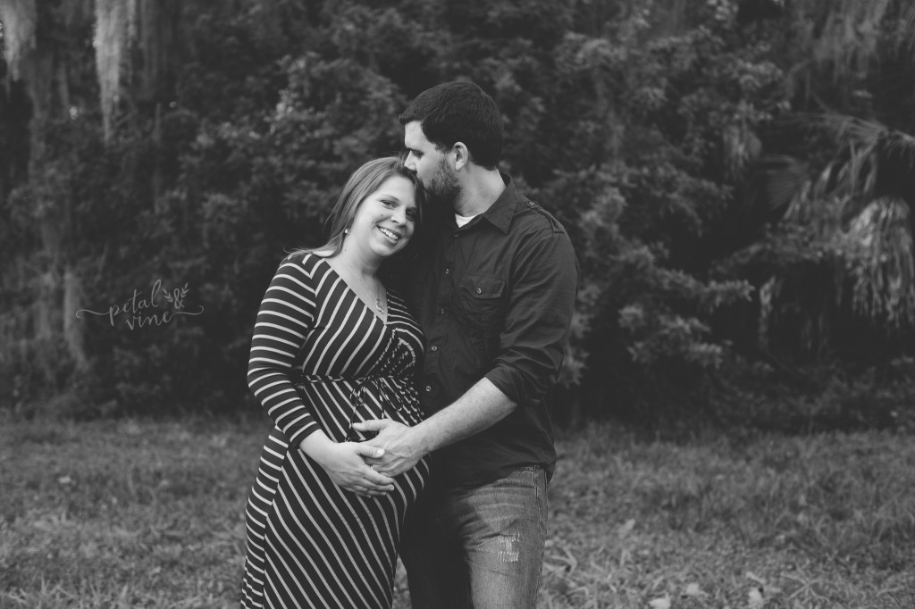 Lakeland Maternity Photography: Mama Kelly