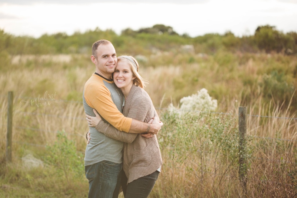 Winter Haven Couples Photographer - Blaise & Amy