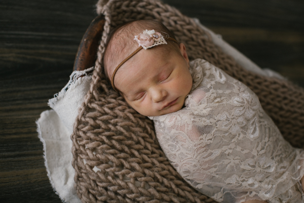 newborn tampa photography