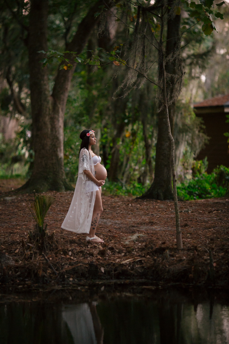 orlando maternity
