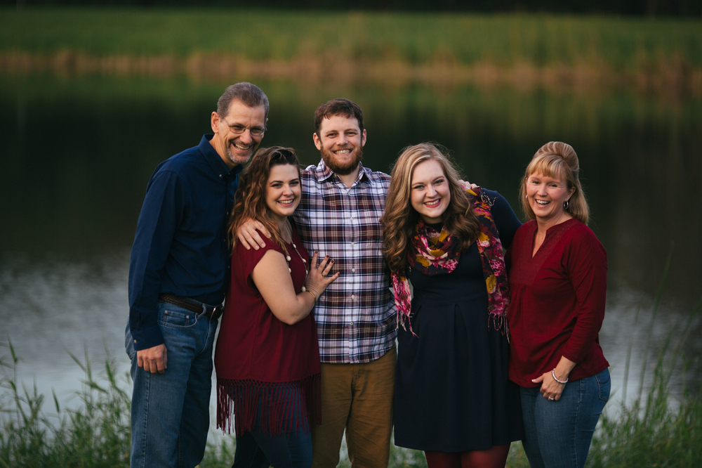 Auburndale Family Photographer