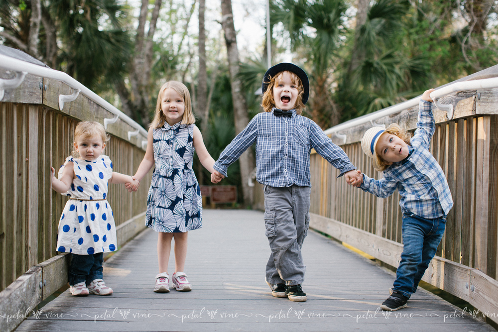 Orlando Family Photography