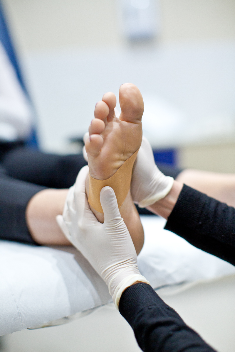 perth podiatry