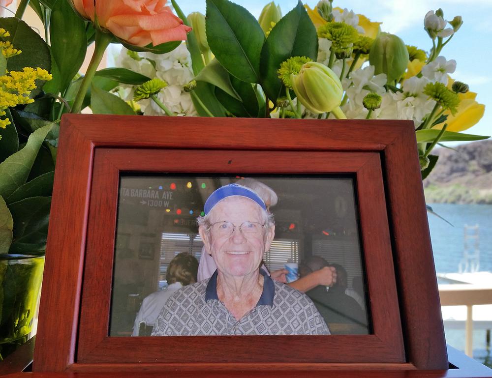 Al Lavey  1926 - 2015