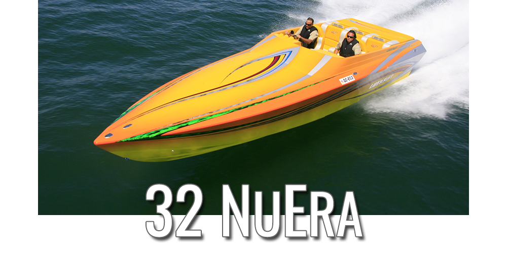 32 NuEra by Lavey Craft