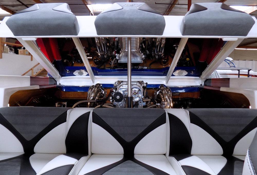 27 Sabre Lavey Craft interior.jpg
