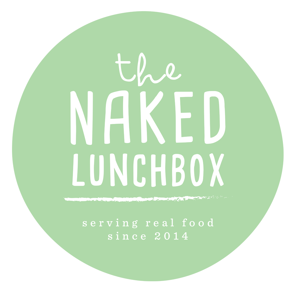 The Naked Lunchbox
