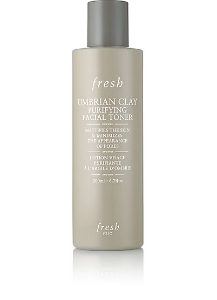 Fresh Umbrian Clay Purifying Toner - $35