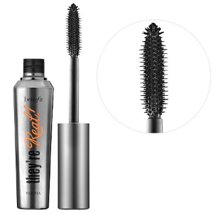 """Benefit """"They're Real!"""" Mascara"""
