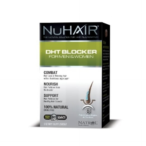 Nu Hair DHT Blocker