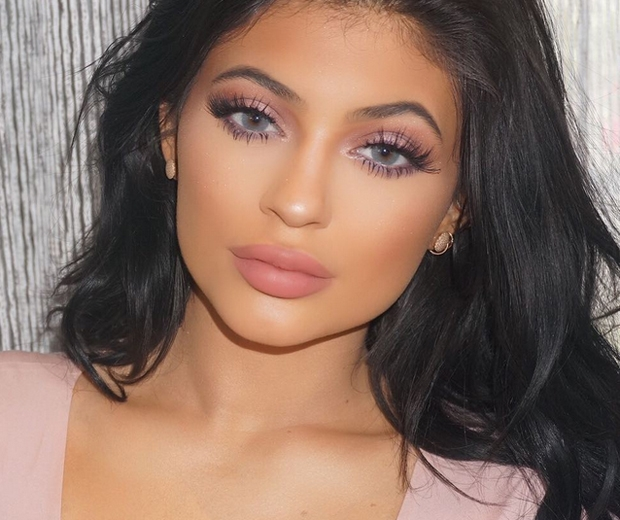 Kylie Jenner is quintessential California beauty.