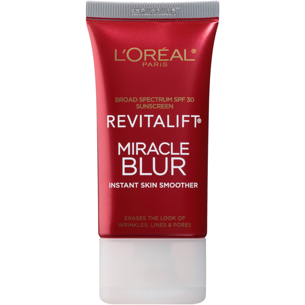 L'oreal Revitalift Miracle Blur Skin Smoother SPF 30