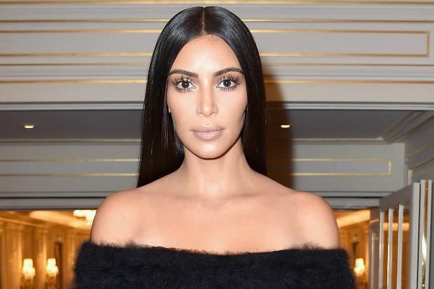 Kim Kardashiann West