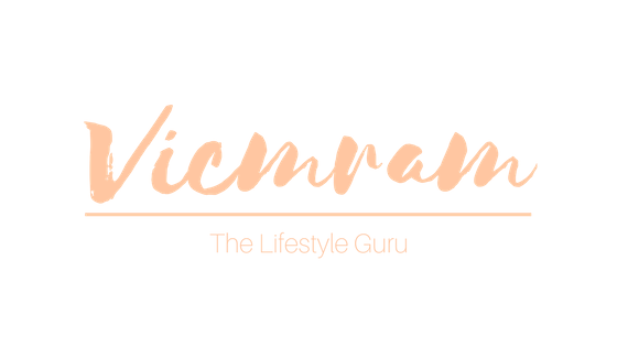 Vicmram | Lifestyle Blog by Victor Ramos