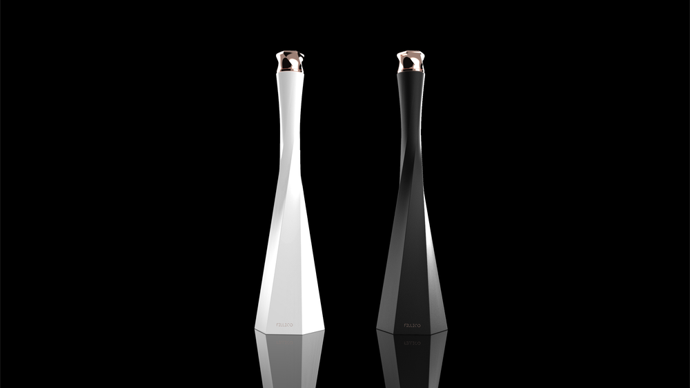 Fillico - Fillico Jewelry WaterPersonal Rebranding Project