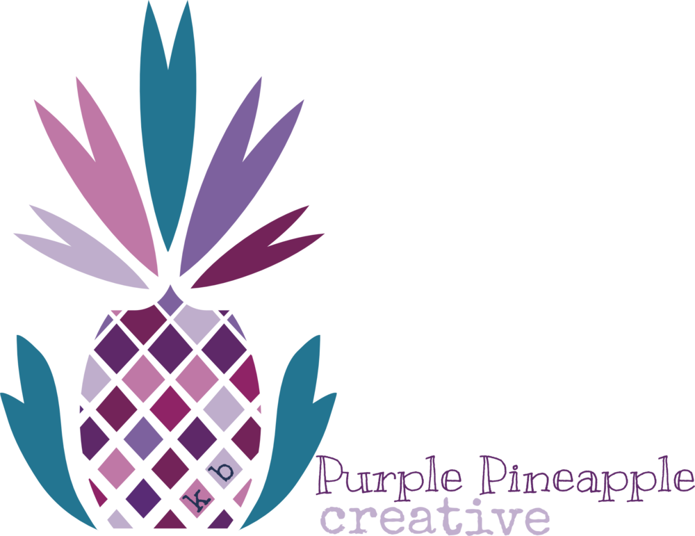 Purple Pineapple Creative