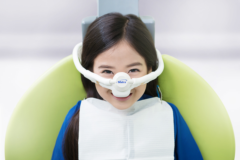 Anxiety-Free Dentistry